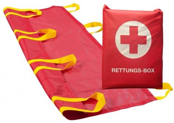 Rettungsbox inkl. 10 Bergungstücher BT 225 SP