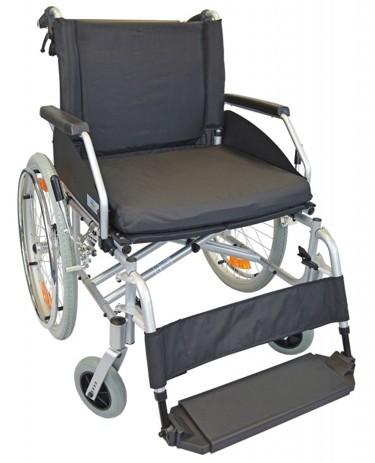 Rollstuhl für hohe Belastbarkeit - 225 kg